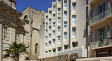 Hôtel Mercure Avignon Centre Palais des Papes