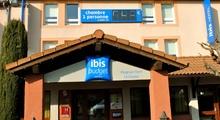 Hôtel Ibis Budget Avignon Nord