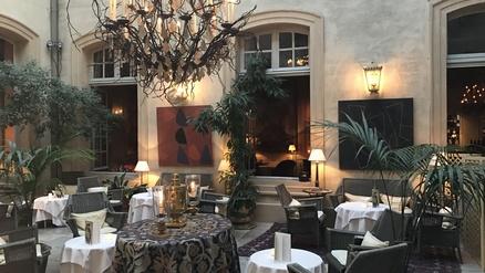 Hôtel restaurant la mirande site officiel de l office de