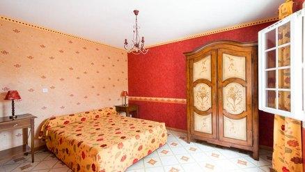 Lou Roucas - Chambres d\'hôtes - Site Officiel de L\'Office de ...