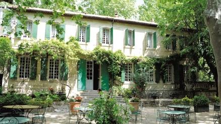 Restaurant Gastronomique Avignon Centre Ville
