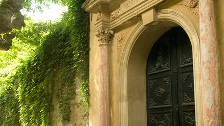 Chapelle des p nitents gris site officiel de l 39 office de - Office tourisme la chapelle d abondance ...