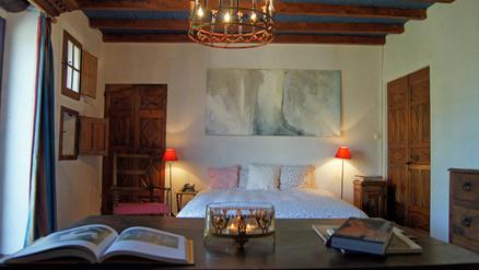chambres d 39 h tes maison orsini site officiel de l 39 office de tourisme de la ville d 39 avignon. Black Bedroom Furniture Sets. Home Design Ideas