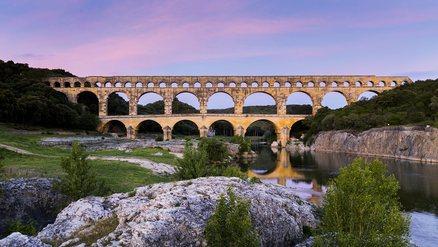 Site du pont du gard site officiel de l 39 office de tourisme de la ville d 39 avignon - Office de tourisme du pont du gard ...