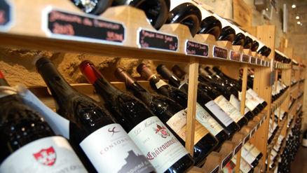 Vinad a maison des vins de ch teauneuf du pape site - Office de tourisme chateauneuf du pape ...