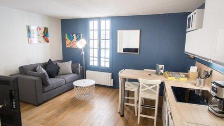 Au Coeur d\'Avignon - L\'Appartement Le République - Site Officiel de ...